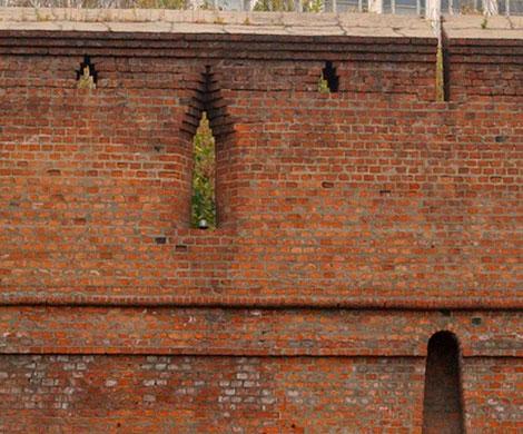Столичные  археологи отыскали  тайную комнату вКитай-городе