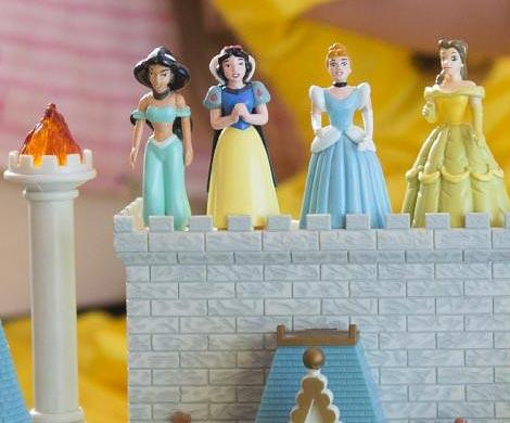 ВDisney назвали основные условия для превращения всовременную принцессу