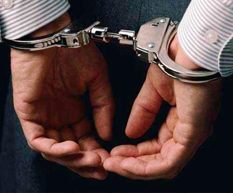 ВЕкатеринбурге задержали начальника отдела милиции иизвестного юриста