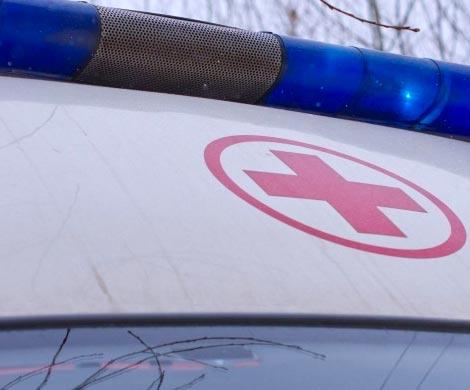 ВЕкатеринбурге школьница получила травмы впроцессе урока математики