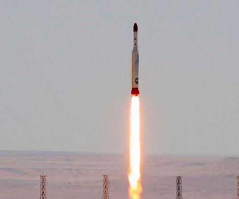 США: запуск Ираном ракеты-носителя Simorgh— это провокация