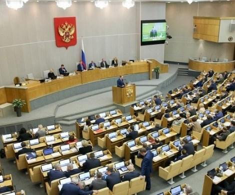 В Госдуме устроили скандальную перепалку с участием лидеров фракций из-за волгоградского губернатора