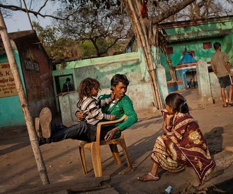 В индийских деревнях будут массово строить туалеты