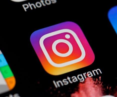 Социальная сеть Instagram прибавит музыкальные стикеры