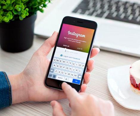 TechCrunch: в социальная сеть Instagram  появится функция видеозвонка
