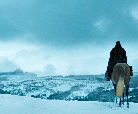 В Ирландии стартовали съемки приквела «Игры престолов»