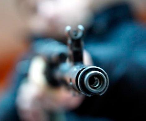 ВКраснодаре нетрезвый мужчина устроил стрельбу сбалкона