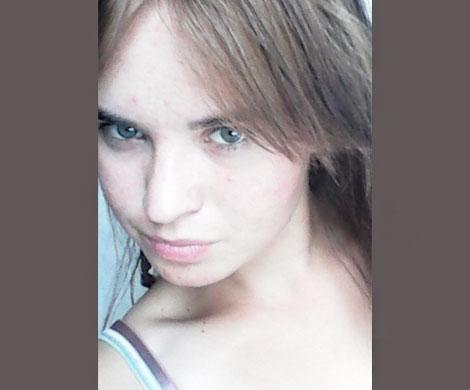 ВКунгуре неделю ищут 16-летнюю студентку Сегодня в10:51