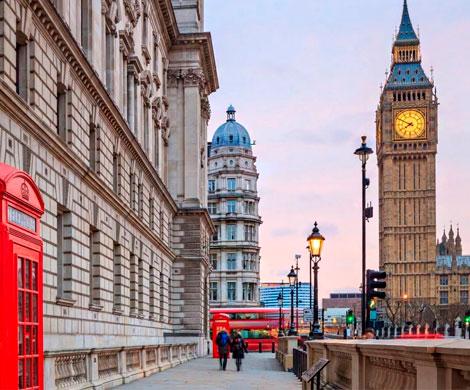 В Лондоне были осведомлены о подготовке похищения Хашкаджи