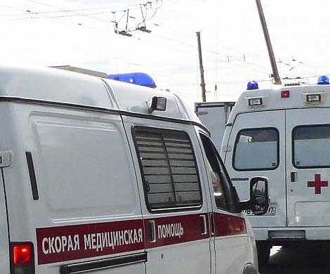 Женщина намашине сбила шестилетнего ребенка вЛужском районе