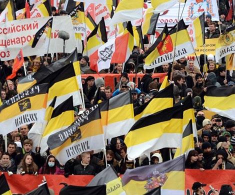 Тысячи националистов выйдут наулицы столицы