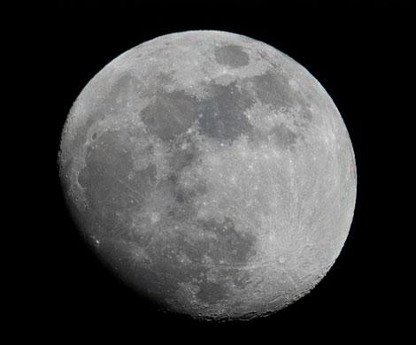 В марте в Москве стартует эксперимент по моделированию полета на Луну