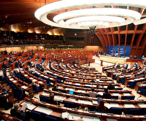 В МИДе допускают выход России из Совета Европы