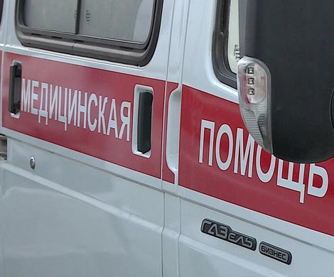 """В Москве медики выбросили """"сложного"""" пациента с инсультом на помойку"""