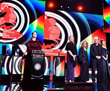 В Москве наградили победителей 41-го ММКФ