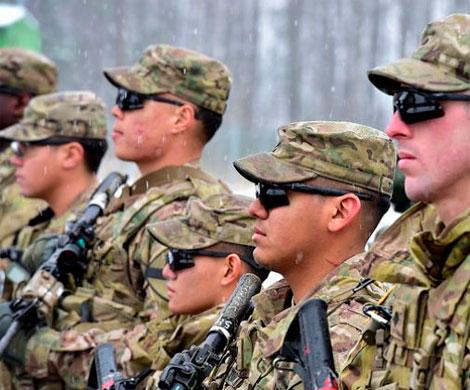 В НАТО признали манипуляции соцсетей солдатами