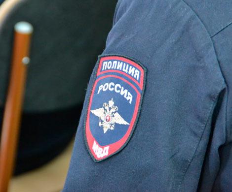 ВДзержинском районе ребенок избил женщину-полицейского