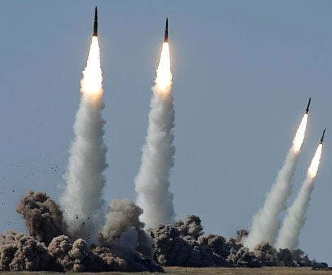 Франция отказалась передать систему ПРО США НАТО