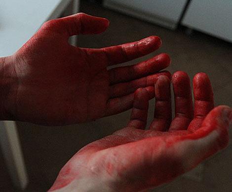 НаМаршала Жукова тесть ранил ножом будущего зятя