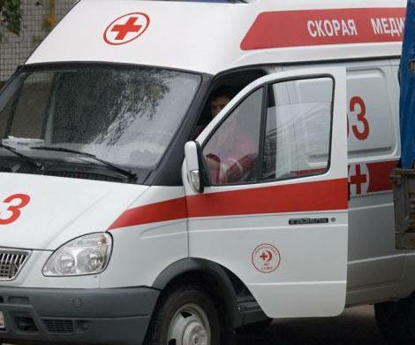 Наулице Руставели насмерть сбили пешехода— Петербург