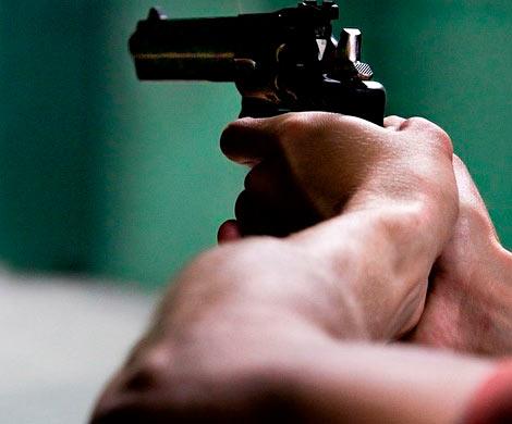 ВПриморском районе таксист стрелял в предпринимателя