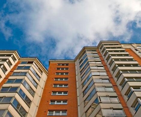 Катастрофа вПодмосковье: двухлетний ребенок выпал с13 этажа и умер