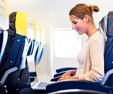 США могут запретить провоз ноутбуков навсех авиарейсах