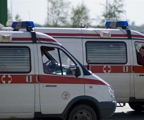 Минздрав не отыскал нарушений вдействиях мед. персонала, якобы избивших пациентку