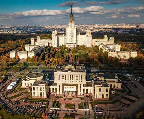 14 российских из 1250 лучших в мире