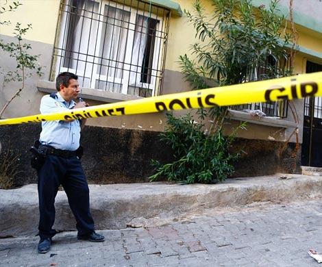 Наюге Турции врезультате взрыва погибли 22 человека