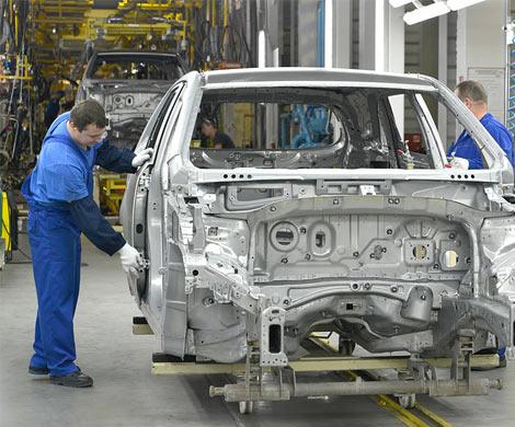 В РФ могут закрыться 6 автозаводов