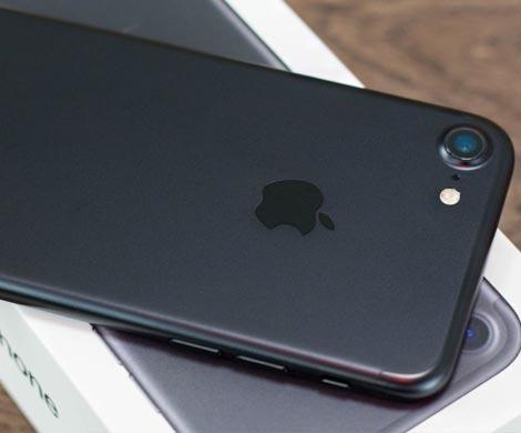 В России резко подешевел iPhone 7