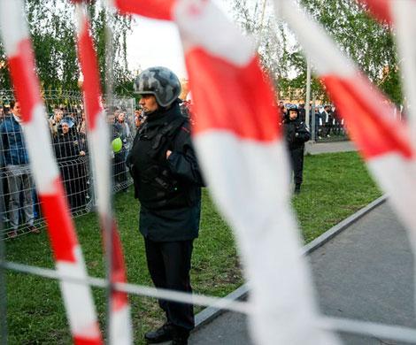 В России случилось ручное управление политикой