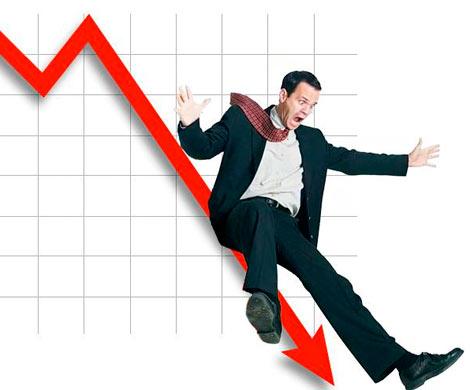 В России возобновился рост банкротств