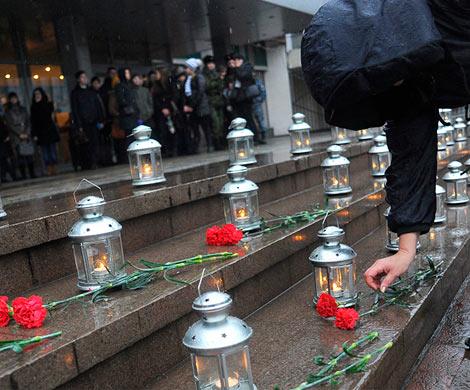 15 лет содня захвата «Норд-Оста»— Теракт наДубровке