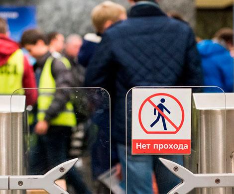 «Ростелеком» предлагает ввести систему сканирования лиц для проезда вметро
