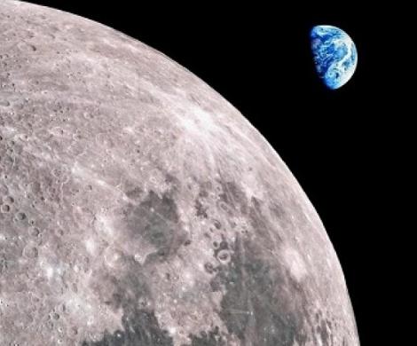 РАН иРоскосмос посоветовали готовить юристов для споров из-за Луны