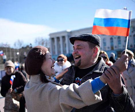 В Россию позовут миллионы соотечественников