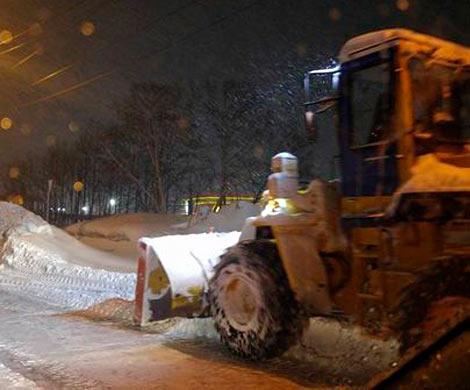 Всаратовских школах отменили занятия из-за сильных морозов