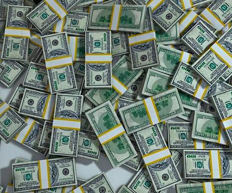 Вкладчики забрали изСбербанка неменее 2 млрд долларов задва месяца