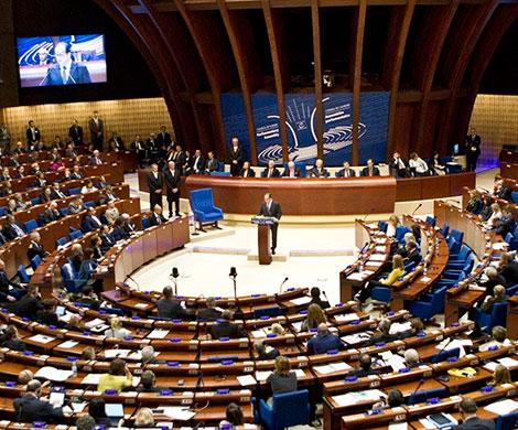 В Совете Европы обеспокоены кризисом в ПАСЕ из-за РФ