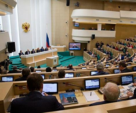 В Совфед может перейти замглавы управления Кремля
