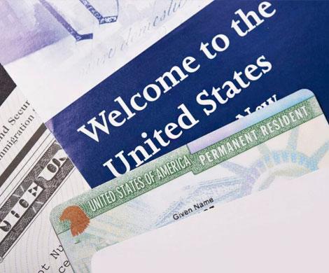 В США усилят проверку обладателей грин-карт