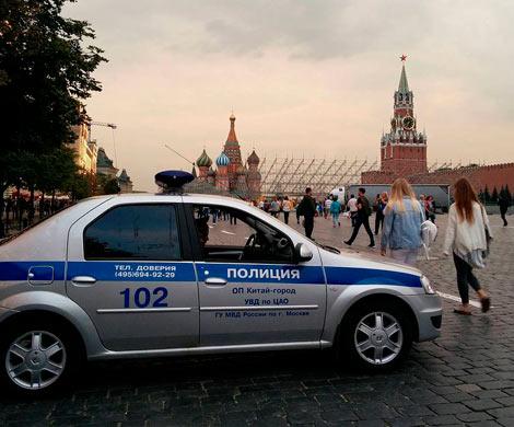 Сколько человек в столицеРФ эвакуировали из-за звонков обомбах