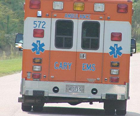 ВТехасе грузовой автомобиль врезался в ученический автобус, есть жертвы