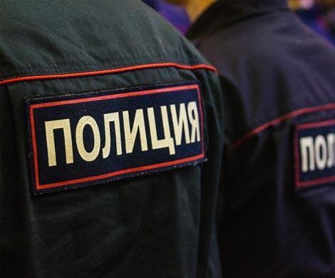 ВУфе двое полицейских подозреваются вприсвоении краденой техники