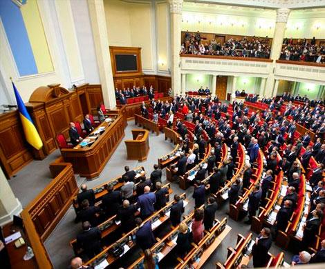 В Верховной Раде озвучили планы захвата Кубани и Кавказа
