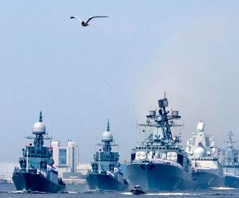 В ВМФ рассказали о системах НАТО у российских берегов