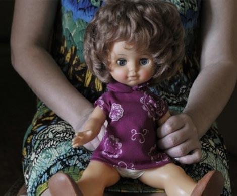 ВВоронеже 12-летняя девочка забеременела отвзрослого мужчины