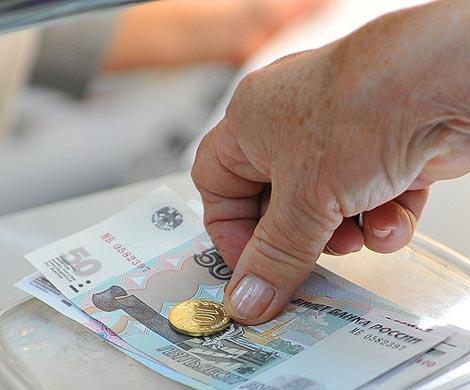 ВЭБ: заморозка пенсионных накоплений может быть продлена на следующий год